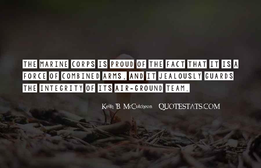 Keith B. McCutcheon Quotes #1761611