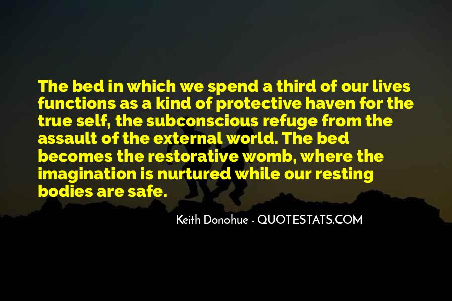 Keith Donohue Quotes #1320618