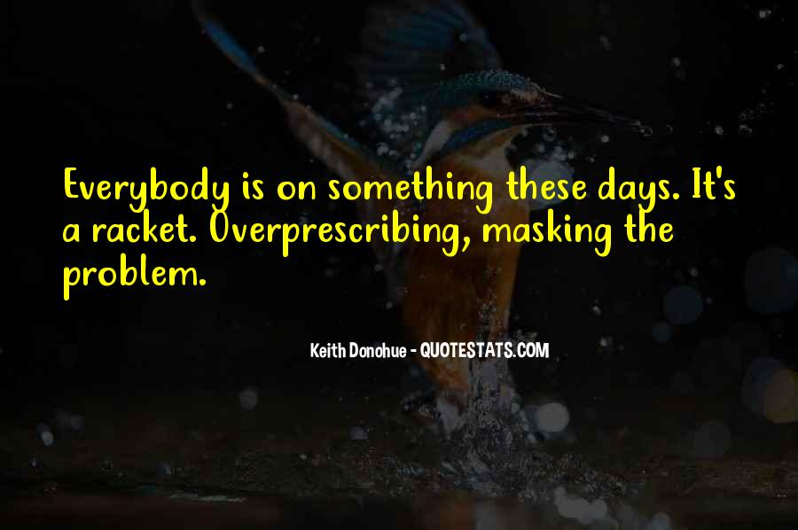 Keith Donohue Quotes #1414008
