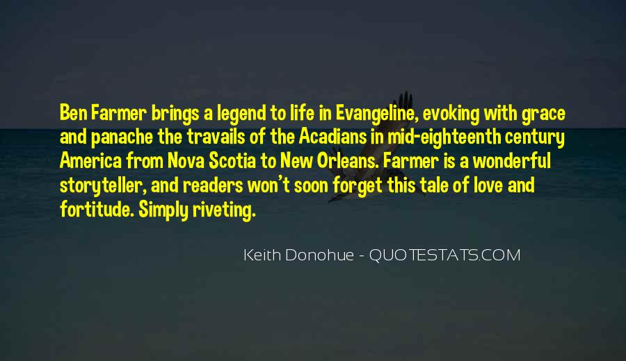 Keith Donohue Quotes #1868790