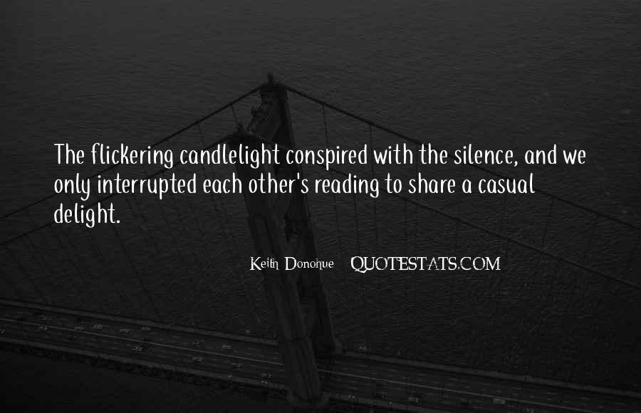 Keith Donohue Quotes #772299