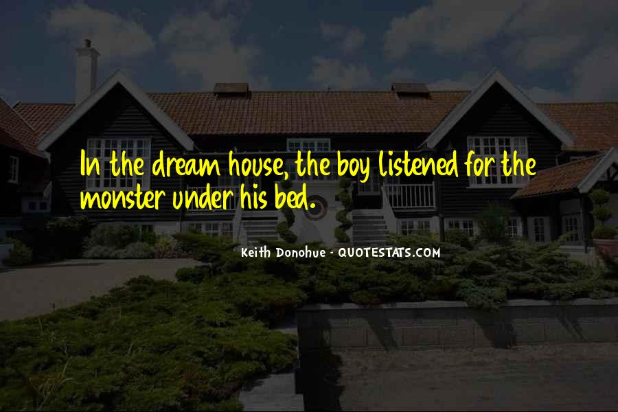 Keith Donohue Quotes #806536
