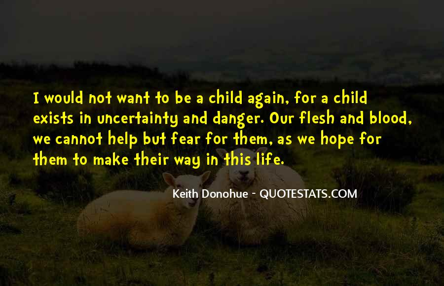 Keith Donohue Quotes #862948
