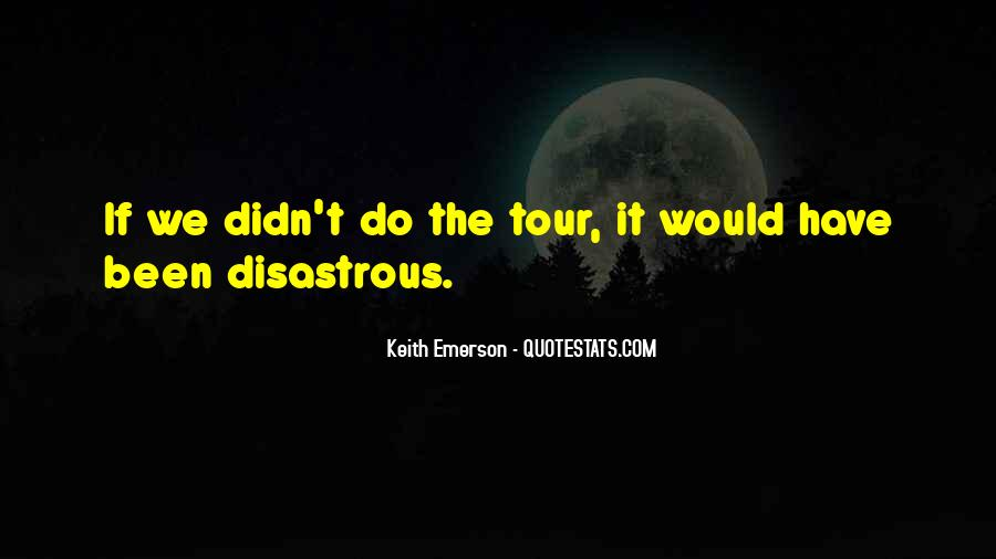 Keith Emerson Quotes #1181592