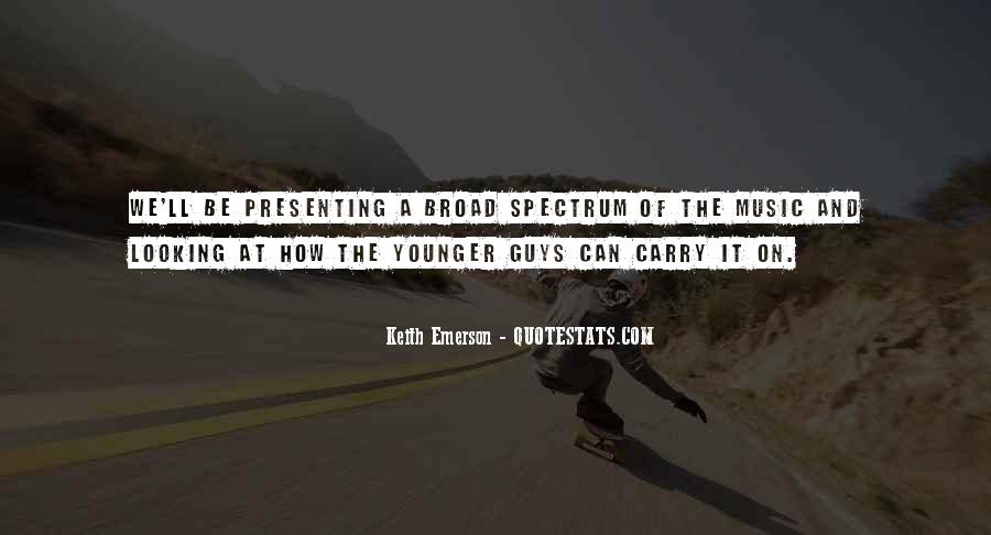 Keith Emerson Quotes #238359