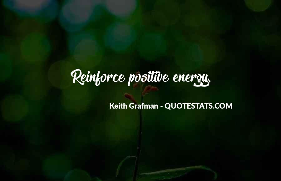 Keith Grafman Quotes #1384931