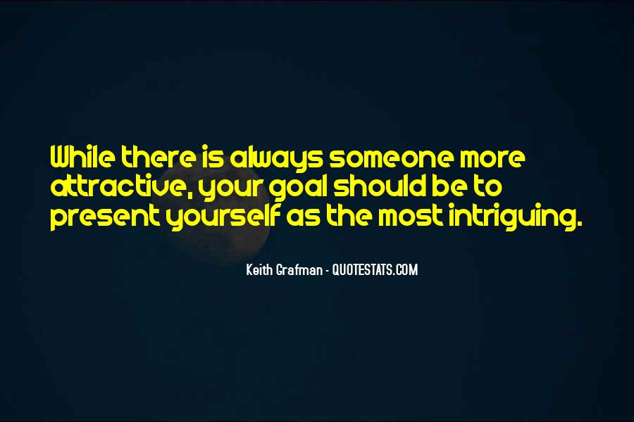 Keith Grafman Quotes #435982