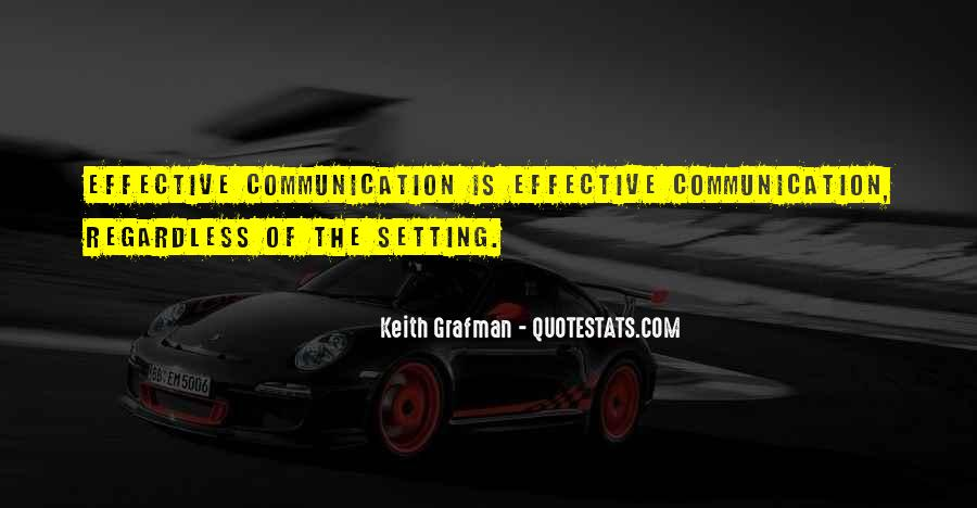 Keith Grafman Quotes #472704