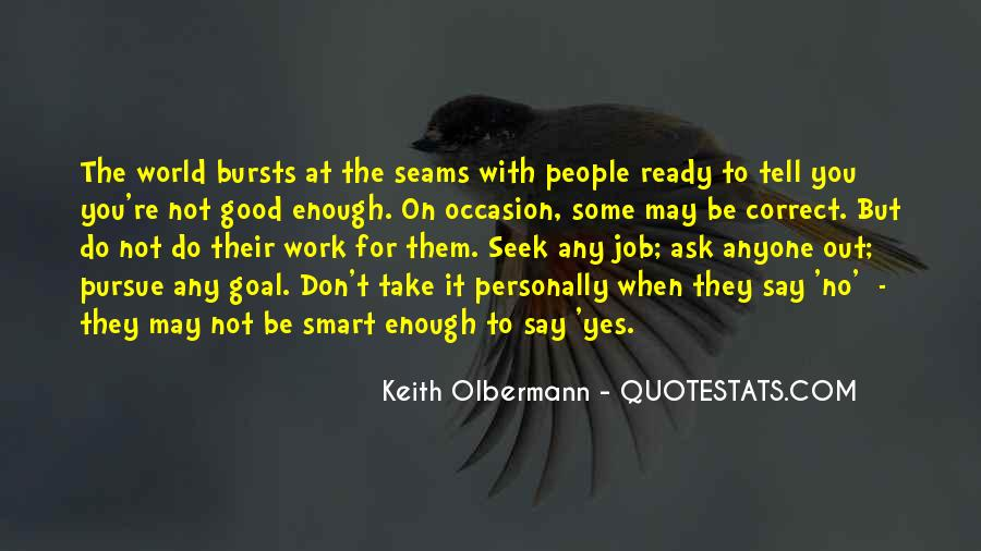 Keith Olbermann Quotes #1015880
