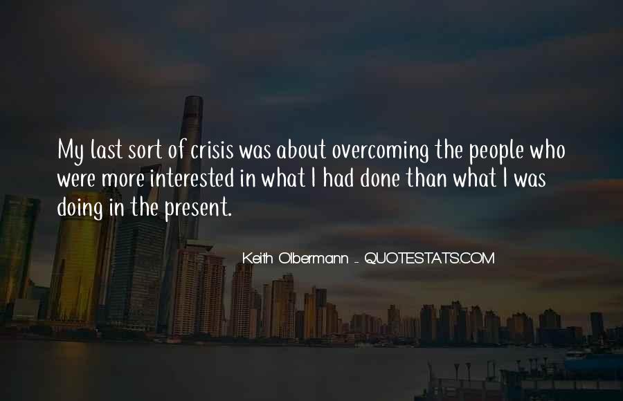 Keith Olbermann Quotes #11489