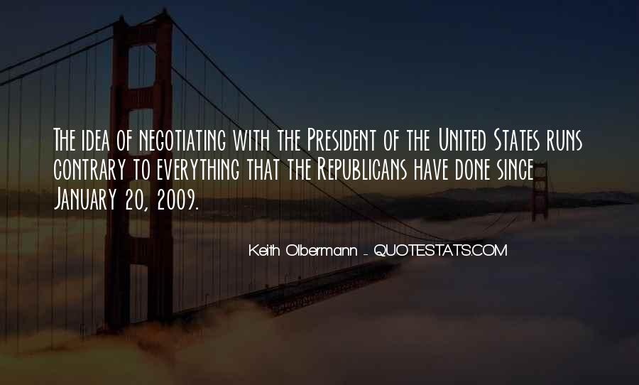 Keith Olbermann Quotes #115925