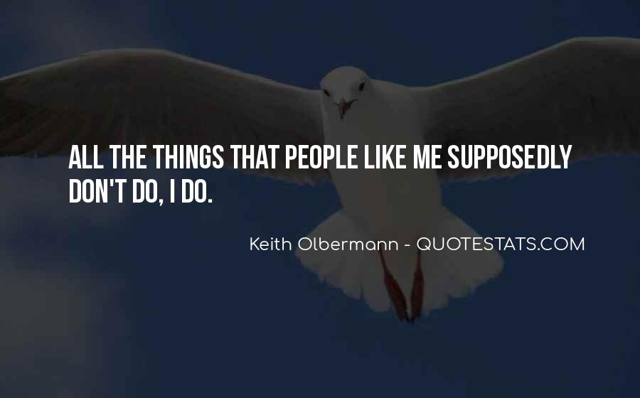 Keith Olbermann Quotes #118629