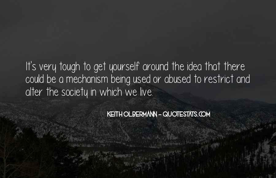 Keith Olbermann Quotes #415763