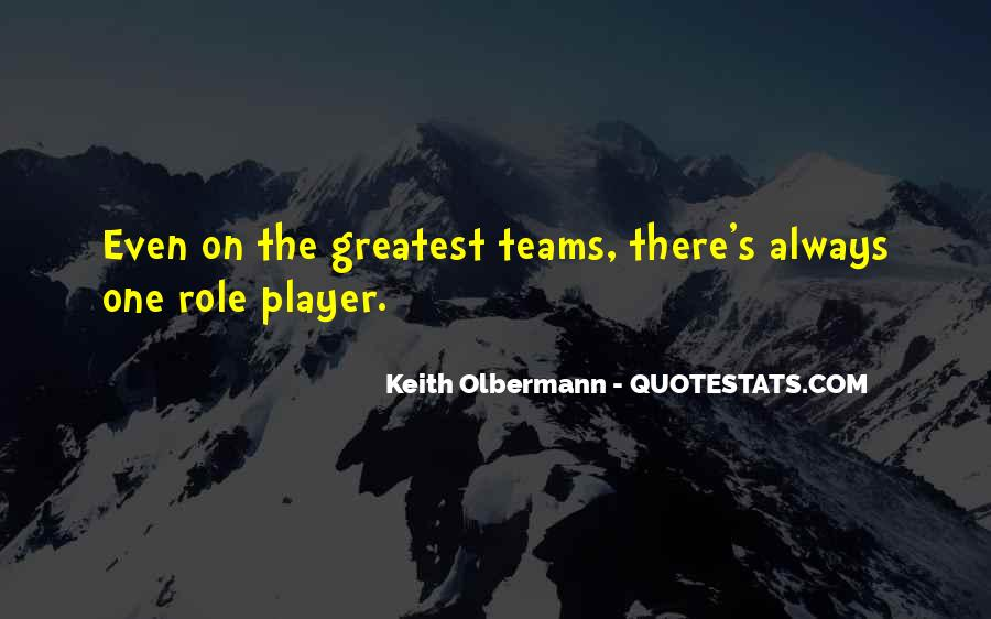 Keith Olbermann Quotes #416074