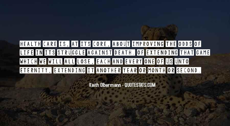 Keith Olbermann Quotes #421053