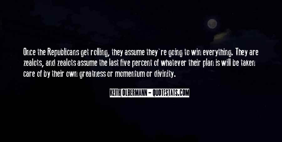 Keith Olbermann Quotes #890069