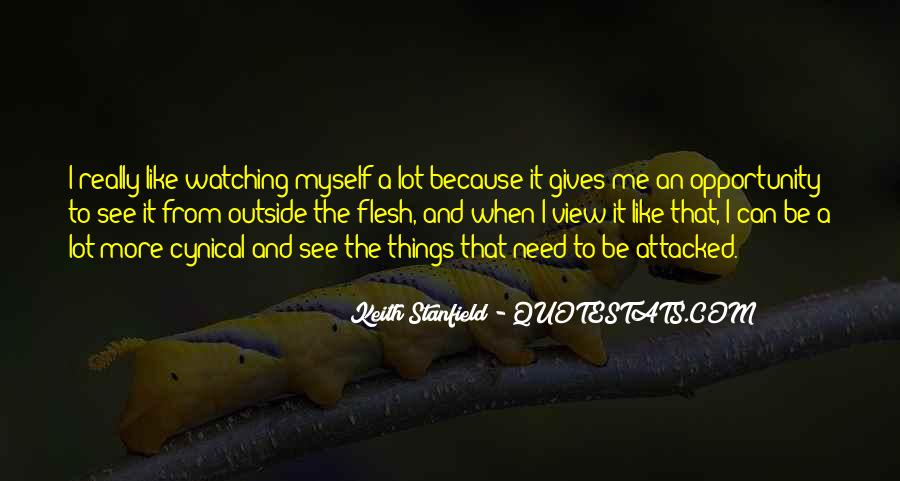 Keith Stanfield Quotes #1111654