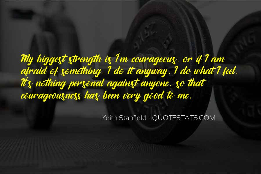 Keith Stanfield Quotes #1127782