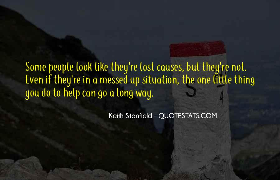 Keith Stanfield Quotes #1180570