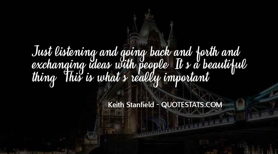 Keith Stanfield Quotes #1442429