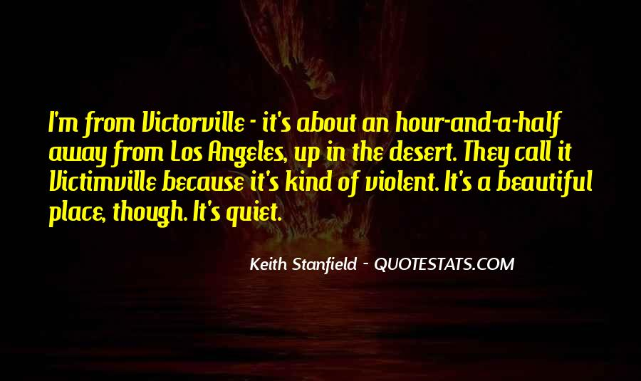 Keith Stanfield Quotes #1706288