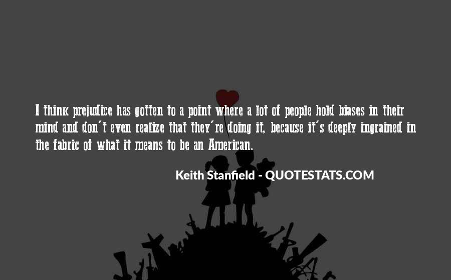 Keith Stanfield Quotes #914051