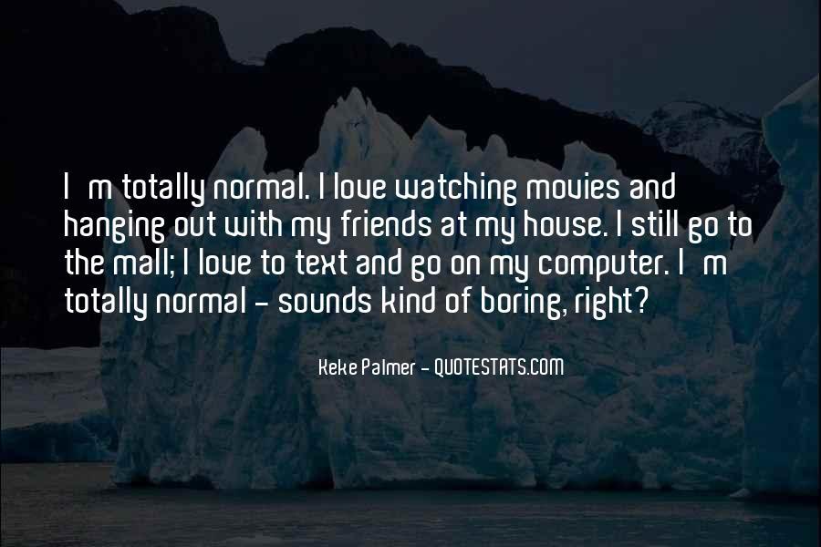 Keke Palmer Quotes #10040