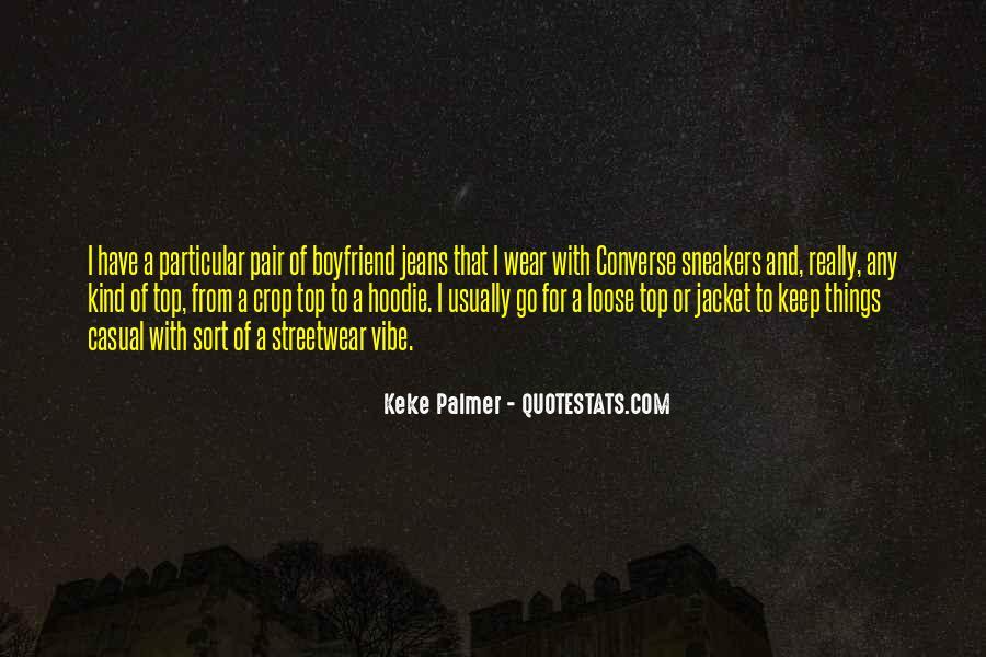 Keke Palmer Quotes #1140883