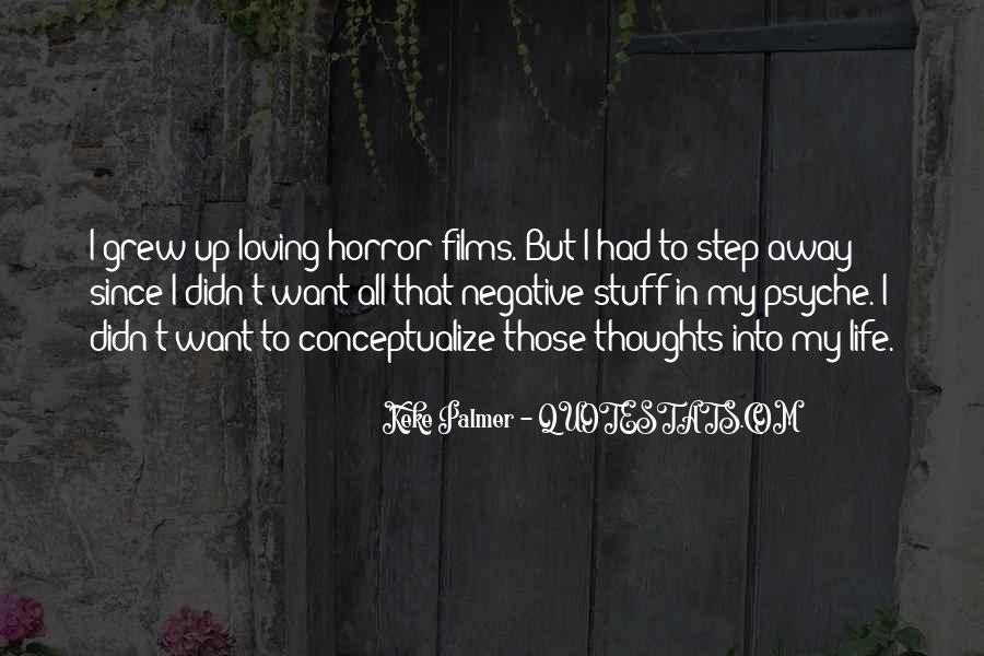 Keke Palmer Quotes #1246888