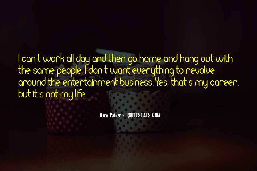 Keke Palmer Quotes #1277609
