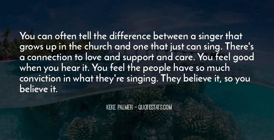 Keke Palmer Quotes #1382494