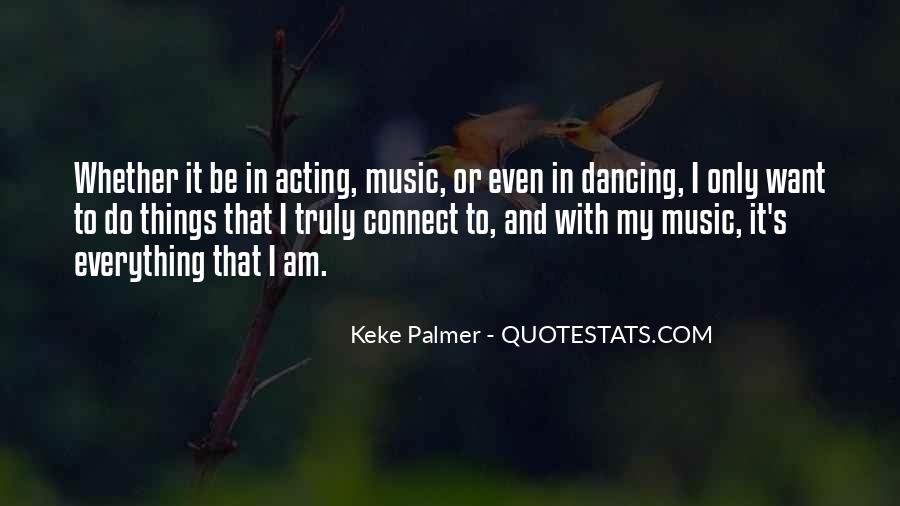 Keke Palmer Quotes #1403956