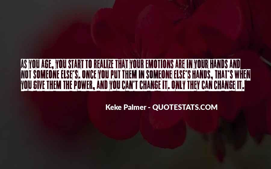 Keke Palmer Quotes #1434340