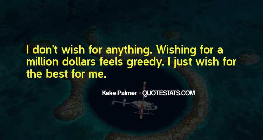 Keke Palmer Quotes #1490317