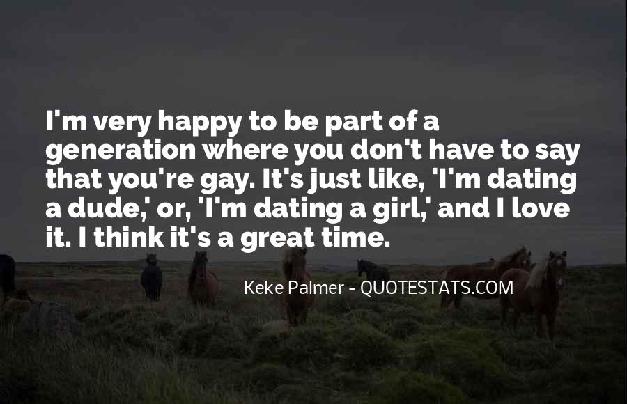 Keke Palmer Quotes #1535026