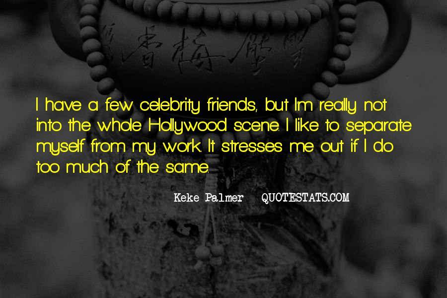 Keke Palmer Quotes #1646827