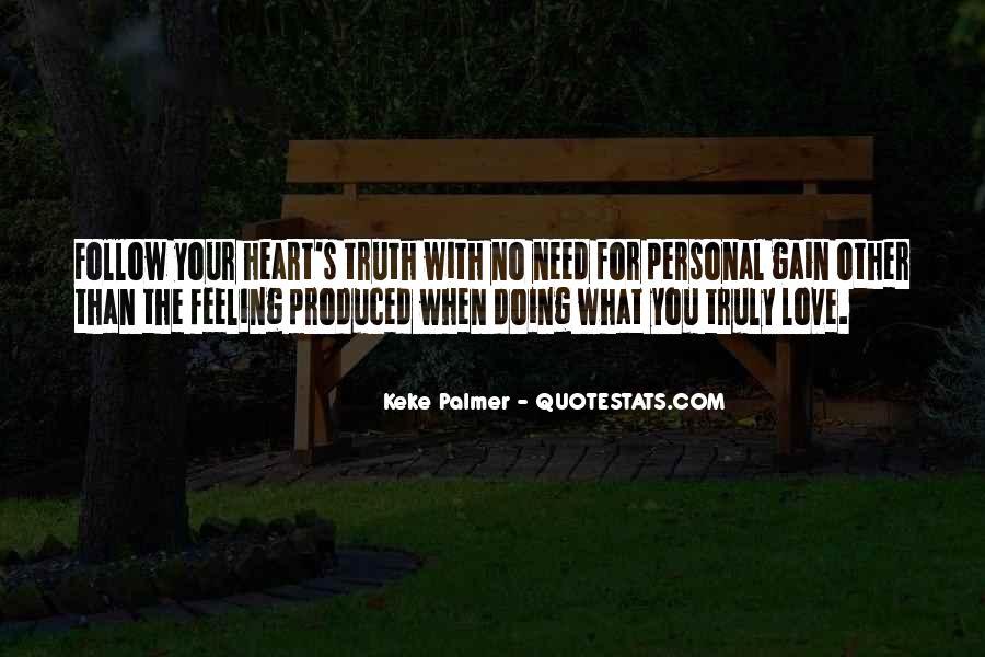Keke Palmer Quotes #1678050