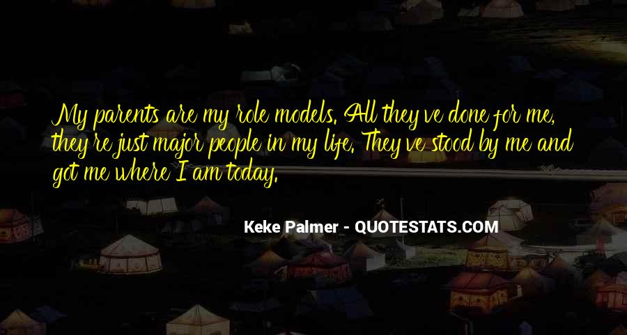Keke Palmer Quotes #1695587