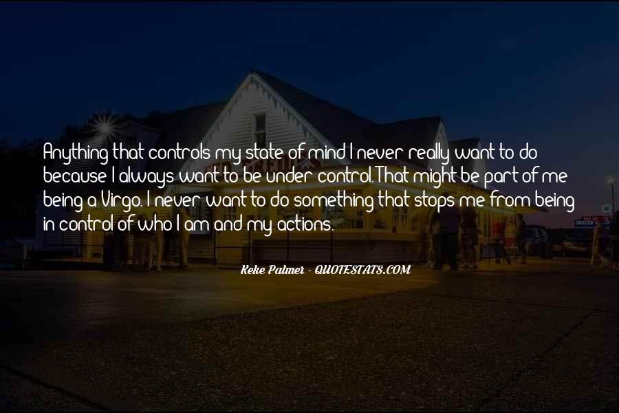 Keke Palmer Quotes #1748142