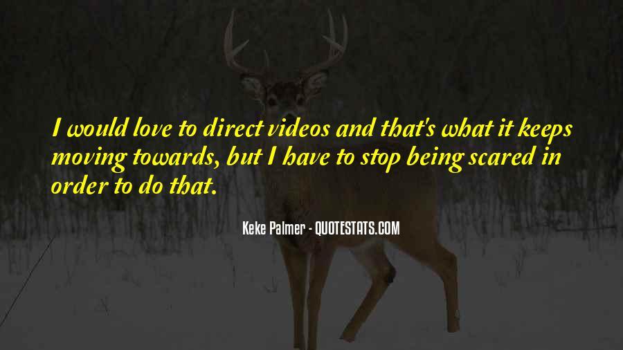 Keke Palmer Quotes #1769013