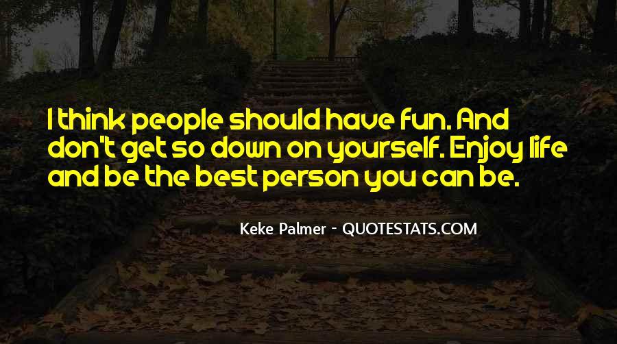 Keke Palmer Quotes #1810035