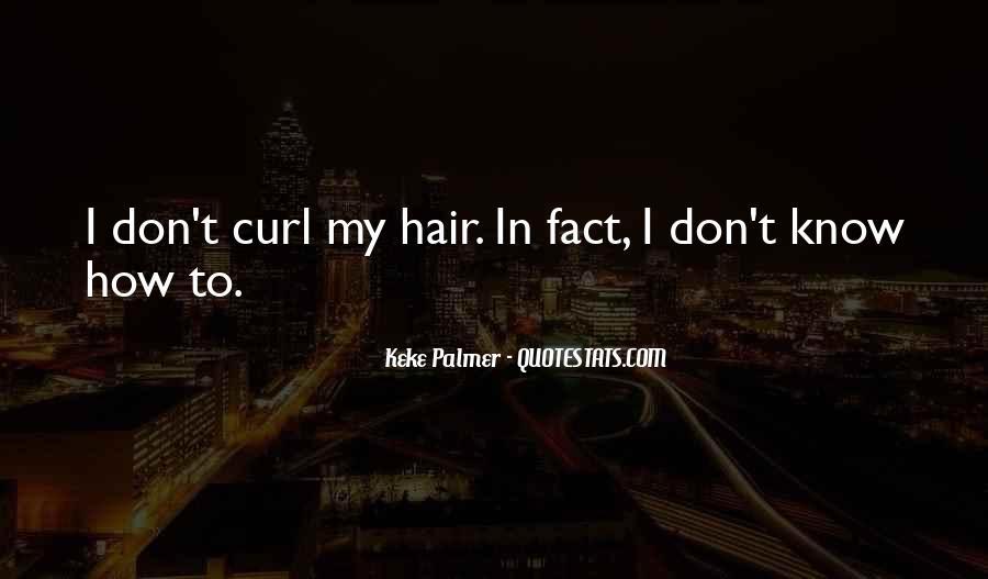 Keke Palmer Quotes #1813660