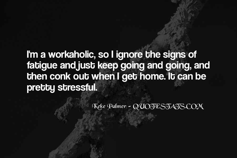 Keke Palmer Quotes #1838350