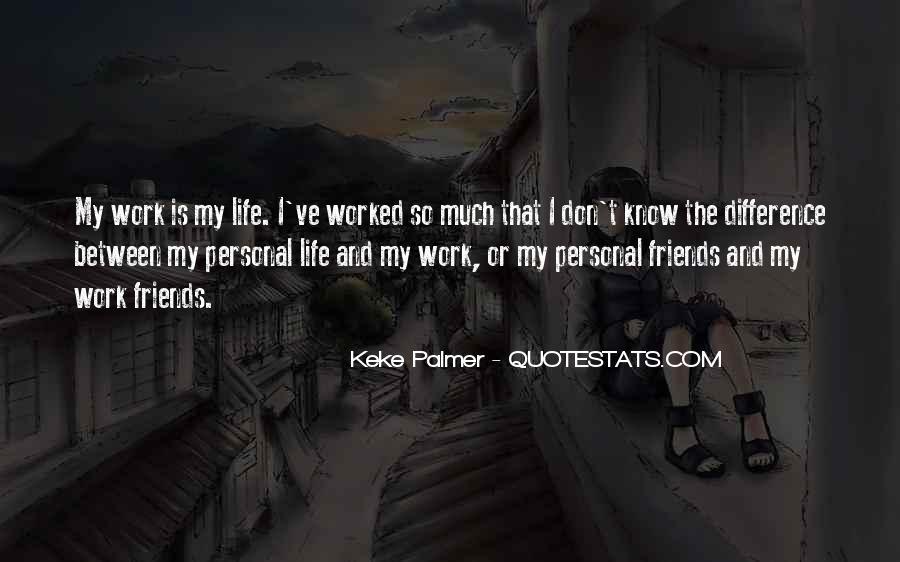 Keke Palmer Quotes #196080