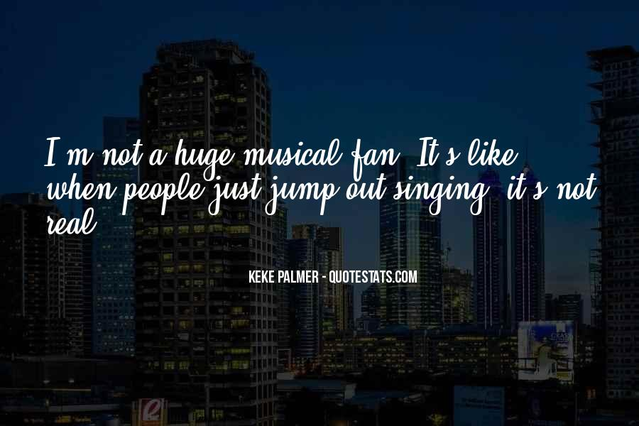 Keke Palmer Quotes #209030