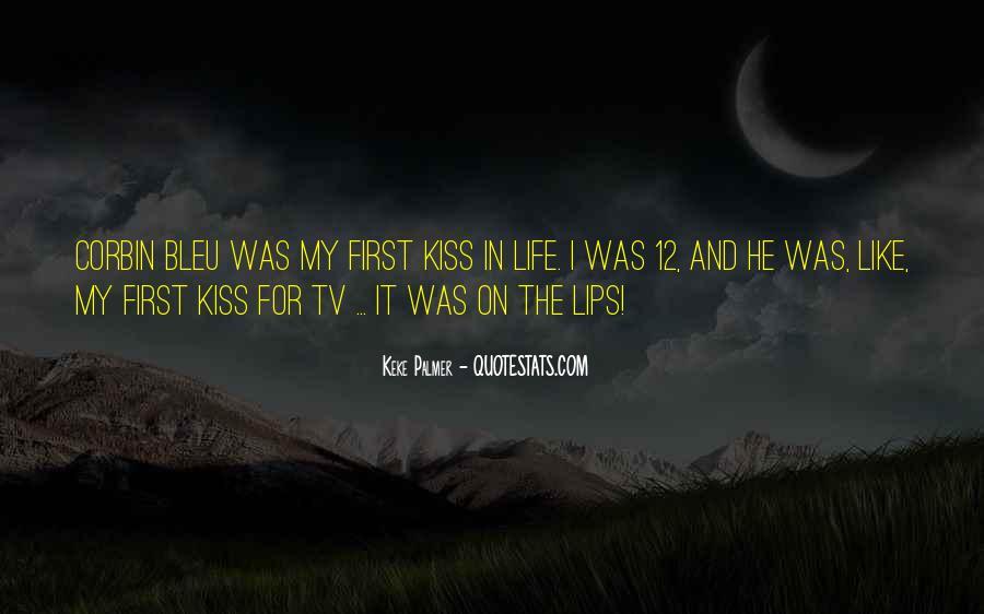 Keke Palmer Quotes #272941