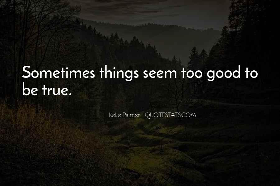 Keke Palmer Quotes #29756