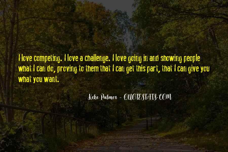Keke Palmer Quotes #301183