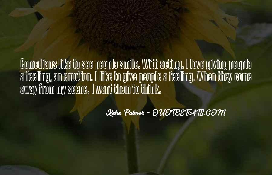 Keke Palmer Quotes #301828