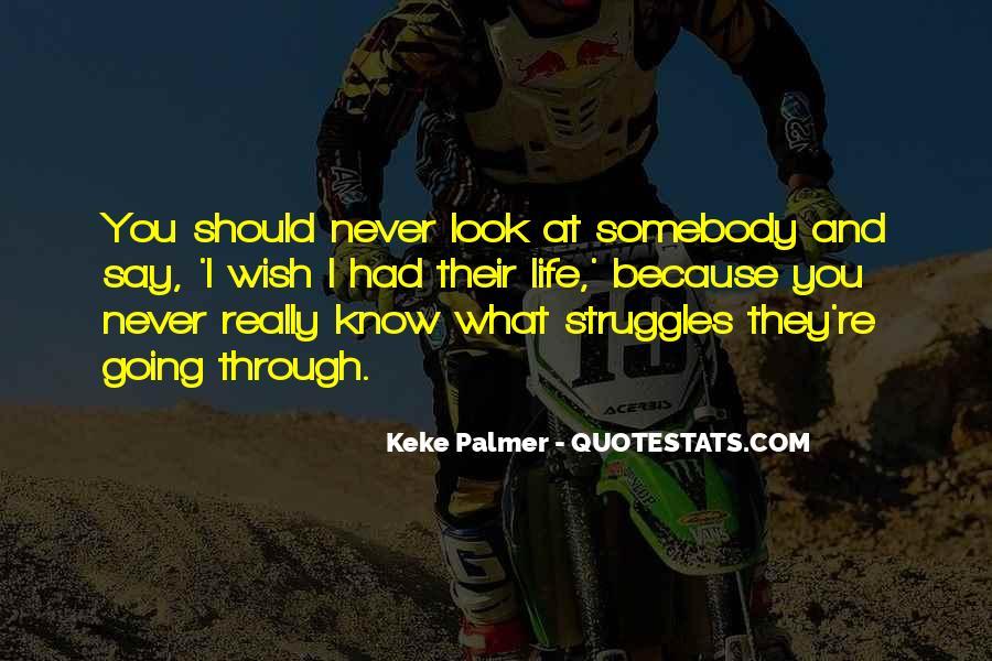 Keke Palmer Quotes #387455